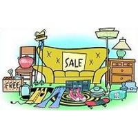 St. Anthony Rummage Sale